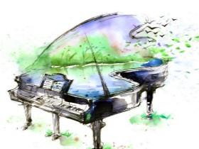 视唱练耳 20 [调式]音阶