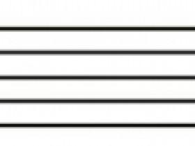 五线谱教程笔记——第二章 学认五线谱(谱表)