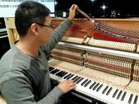 潮湿的环境中钢琴养护知识