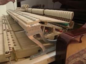 什么是钢琴整音 钢琴整音知识问答