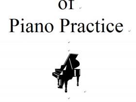 基础钢琴练习法(英文版)