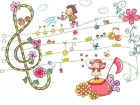 最全乐理口诀歌,让你乐理学习有乐趣!