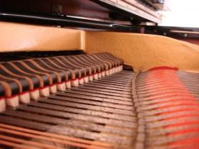 经常被问起的二手钢琴问题