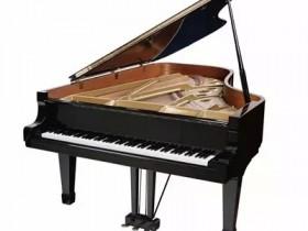 1分钟搞清钢琴尺寸、钢琴的种类