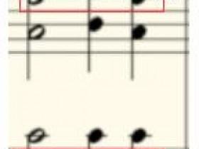 车尔尼599钢琴初步教程第78课