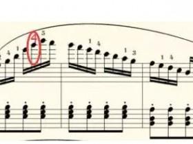 车尔尼599钢琴初步教程第94课