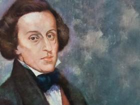 弗里德里克·弗朗索瓦·肖邦(F.F.Chopin)生平简介(浪漫主义前期)