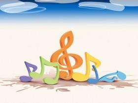 中央音乐学院中级音基考试视唱模唱资料下载(音频、pdf)