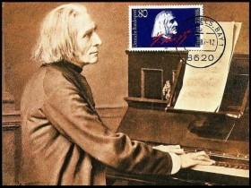 世界钢琴经典名曲100首---李斯特 艾斯特庄园的喷泉(026)