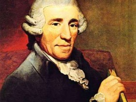 海顿(Franz Joseph Haydn)生平简介(古典主义时期)