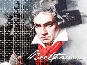 贝多芬(Ludwig van Beethoven)生平简介(古典主义时期)