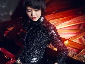 钢琴演奏会 No.3 演奏者(Yuja Wang)