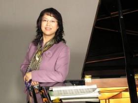 李昕老师:突破钢琴的歌唱性(视频)
